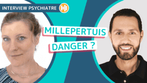 Millepertuis danger ? Interview Nutrastream avec Sophie, psychiatre