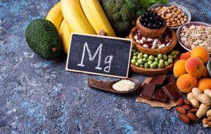 comment éviter le manque de magnésium ? Grâce à des compléments alimentaires ou à cet assortiment d'aliments riches en ce minéral